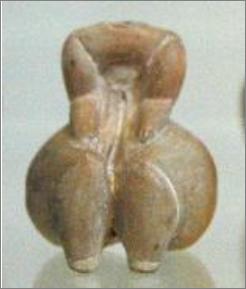 статуэтка богини