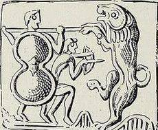 1443280342_a-similar-lion-hunting-scene-with-spear-man-bearing-a-figure-of-eight-body-shield-and-archer-is-represented-in-this-seal-from-kydonia-probably-also-dated-16th-century-bc