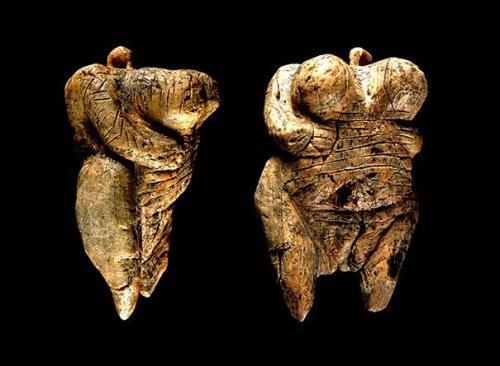 самая древняя венера