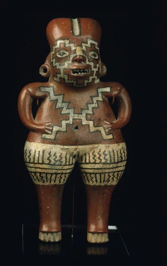 Культура Чупикуаро 5