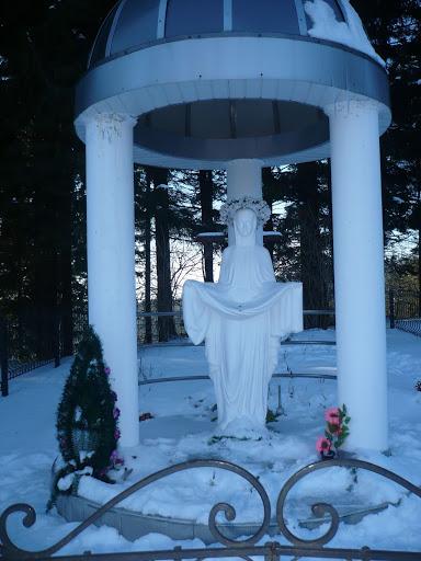 Дева Мария 3