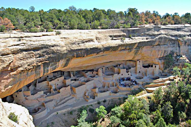 Mesaverde_cliffpalace