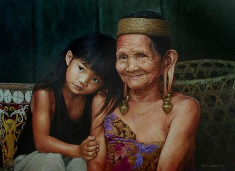 Художник Tan Wei Kheng 2