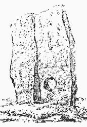 камень Одина