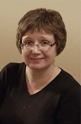 Медникова Мария Борисовна