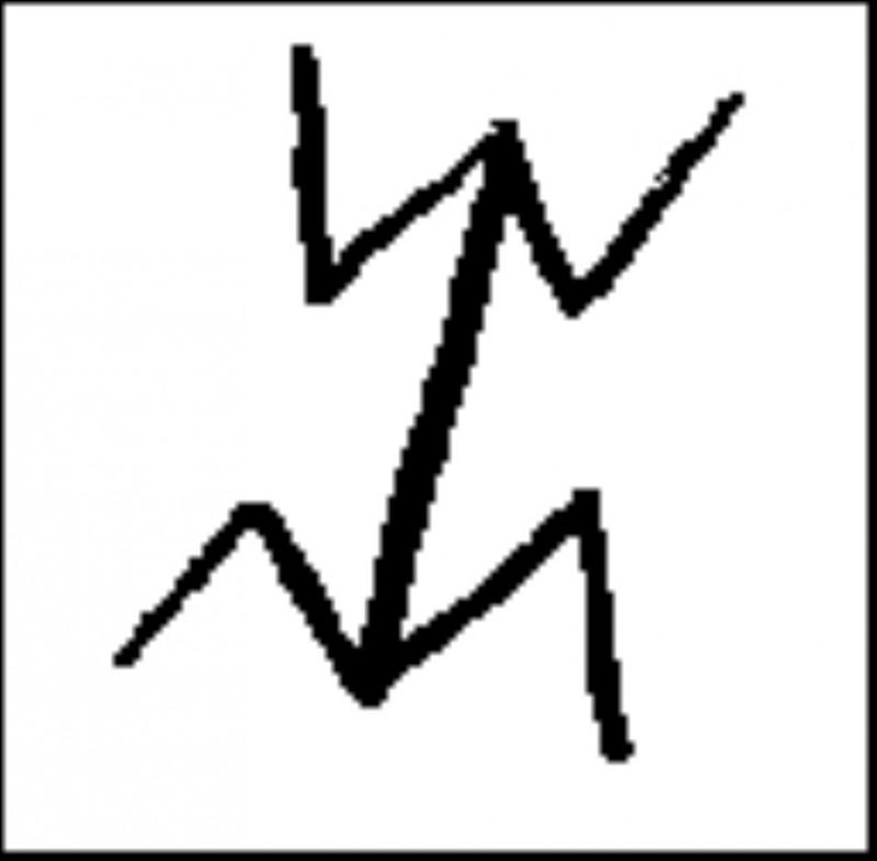 знак богини-матери