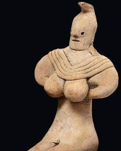 Культура Мегарха