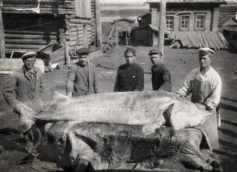 Чистополь. 30-е годы