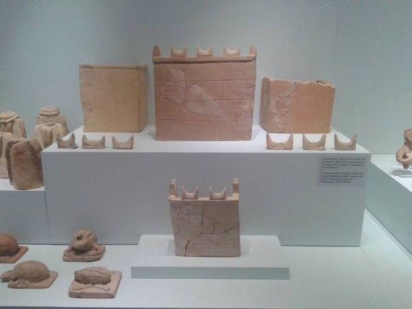 Археологический музей Ираклиона (2020)1