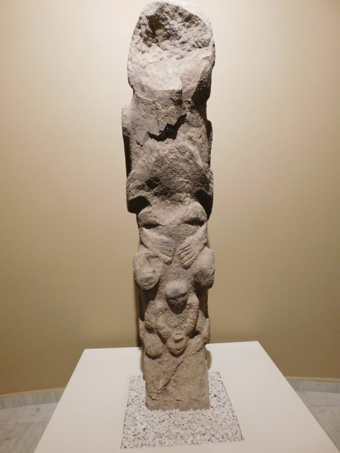 статуя 1