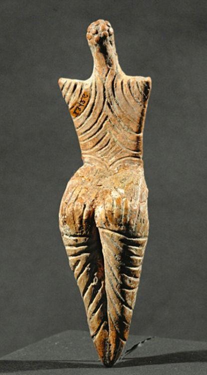 Трипольская Венера