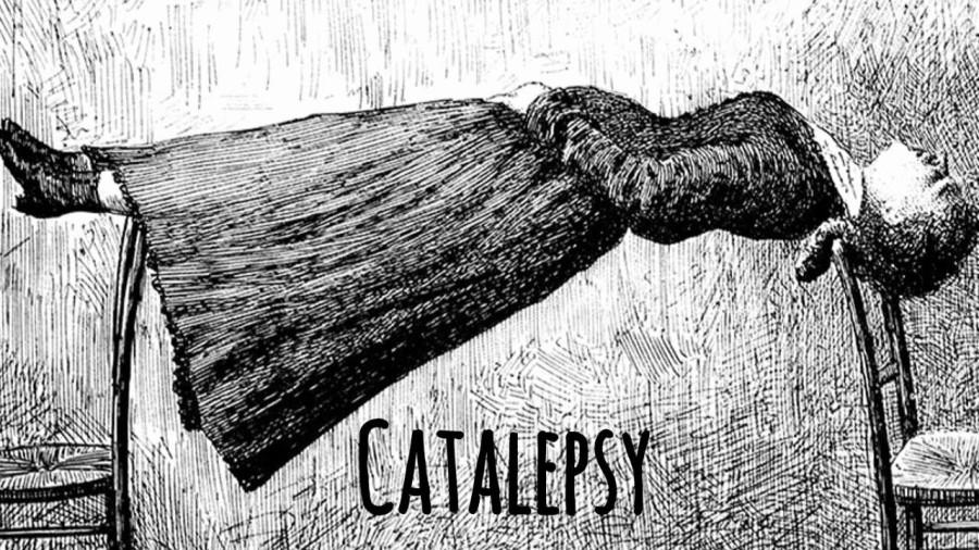 каталепсия 1