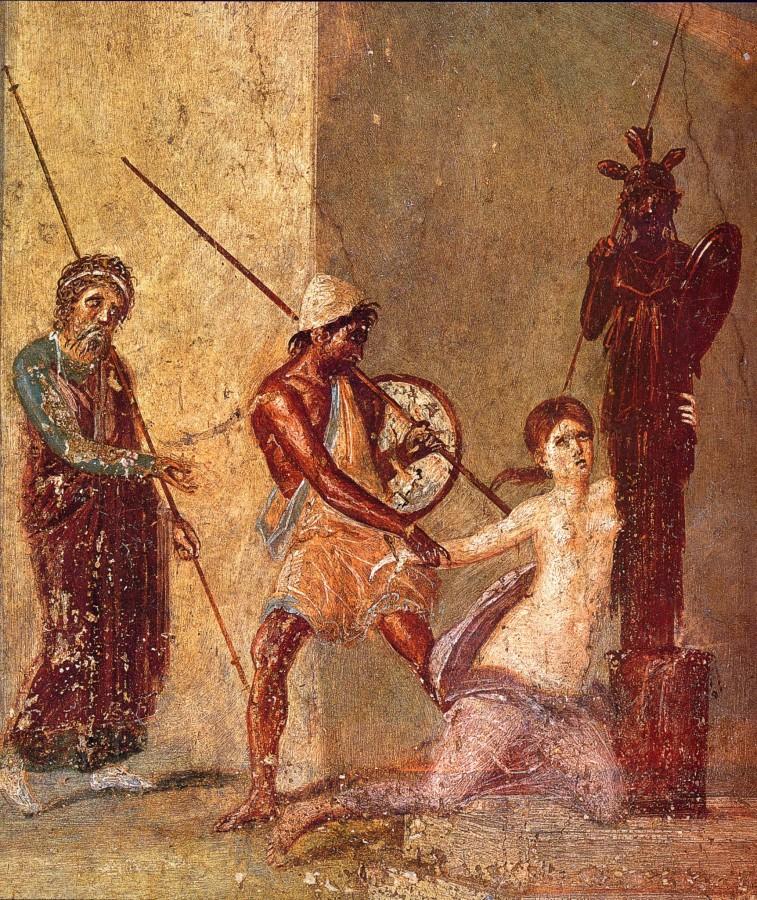 ajax and kassandra