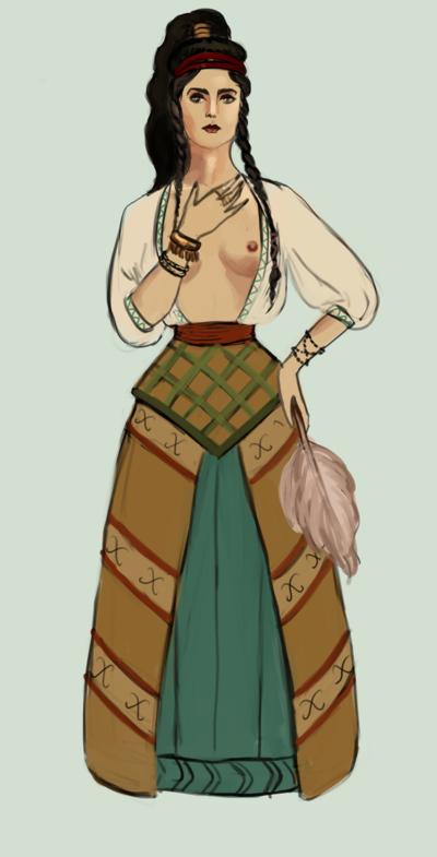 2400-2100 EM clothing by Tadarida