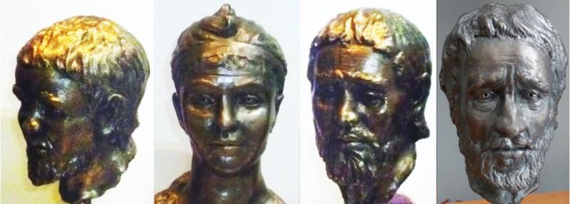 Греки-ахейцы 1