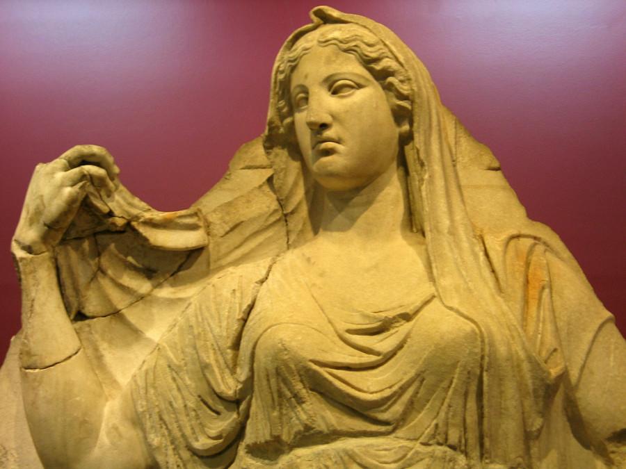 Cybele Goddess