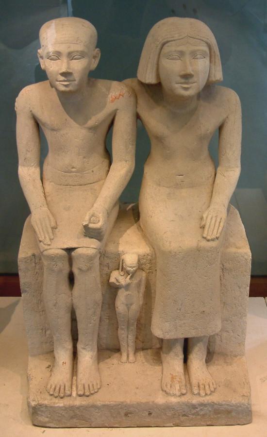 египтяне 2