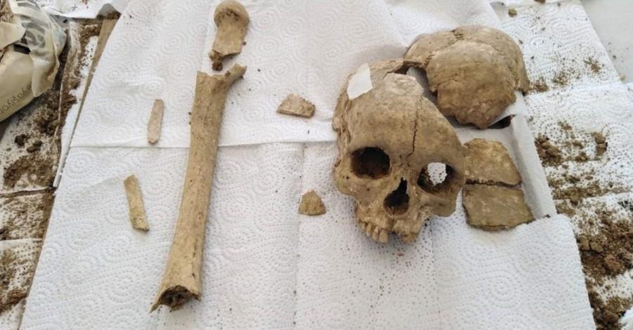 hittite remains