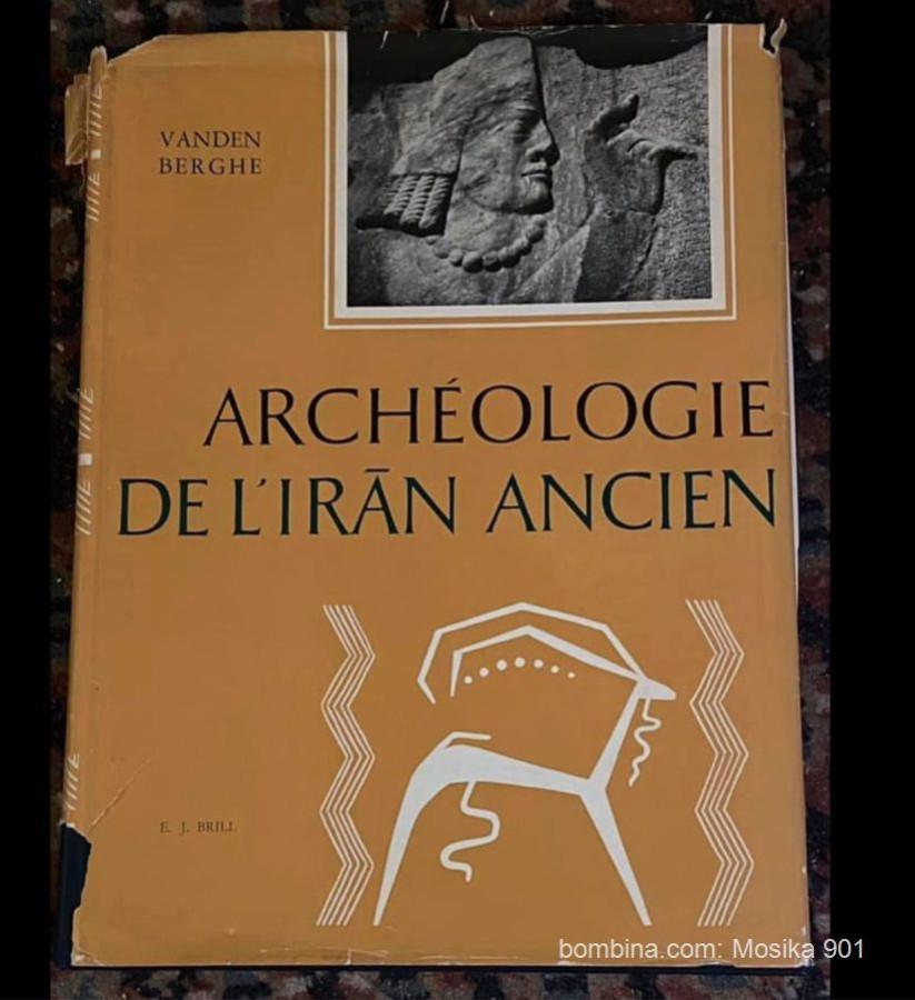 iran book cover