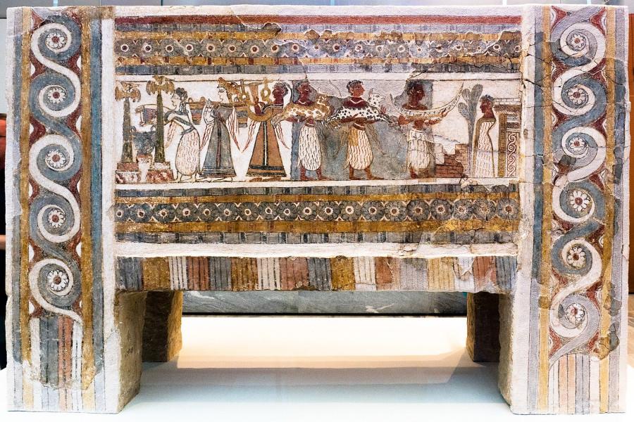 Agia_Triada_sarcophagus