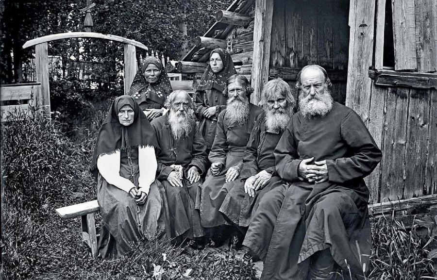 патриархи