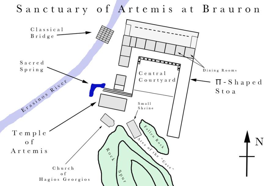 Brauron-plan
