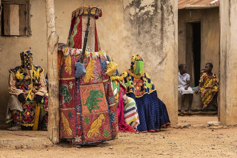 цари Бенина