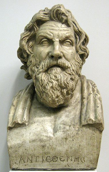 Антисфен Афинский