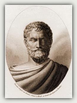 Фалес Милетский (ок. 625-547 гг. до Р. Х.)