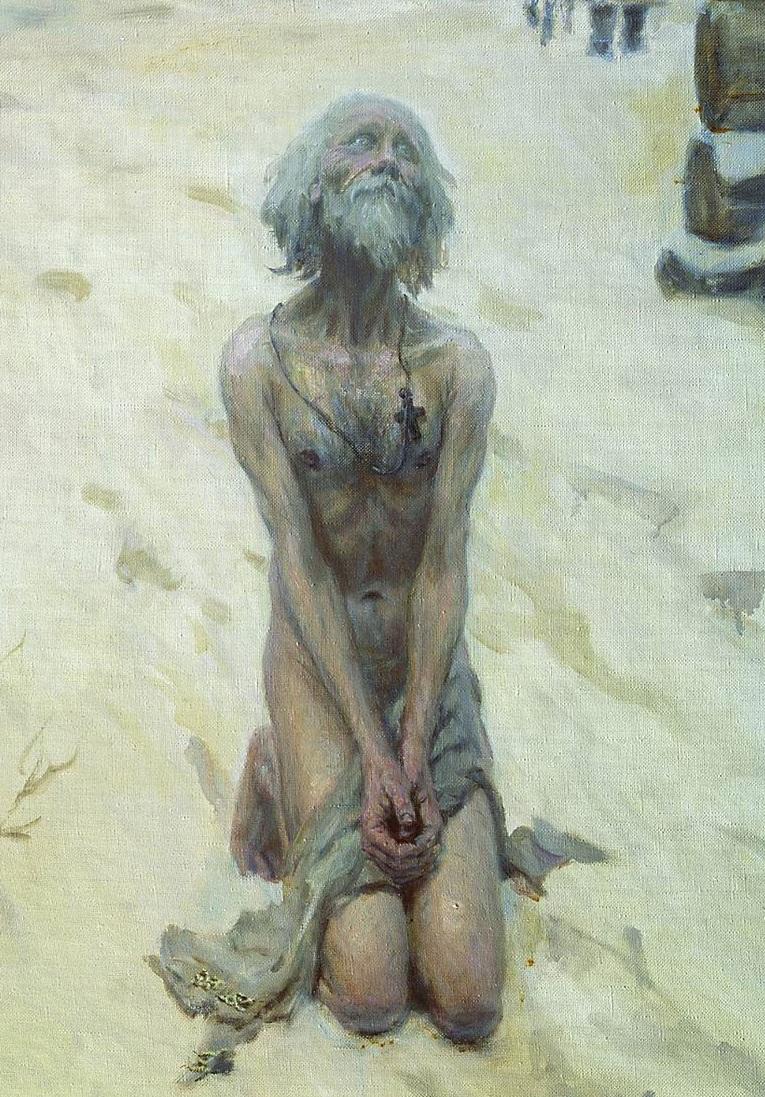 св. Василий Блаженный