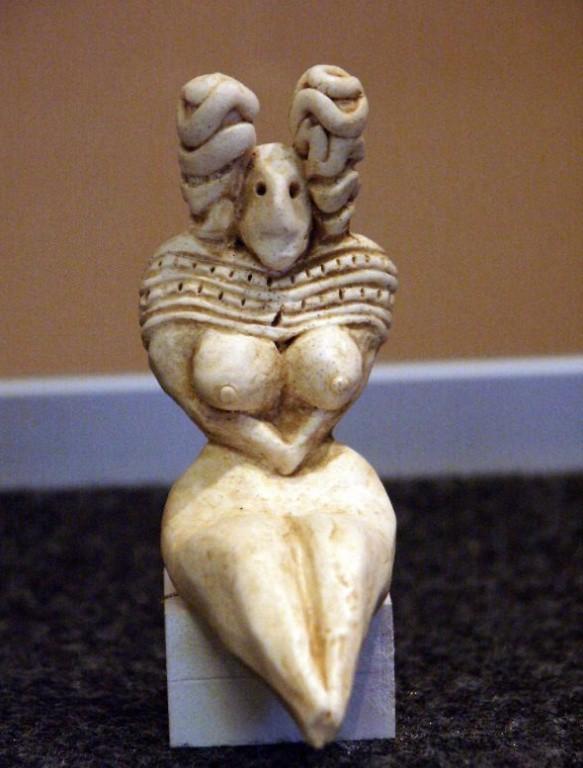 статуэтка 1