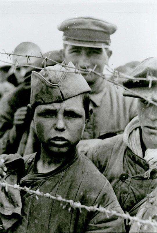 сов военнопленные