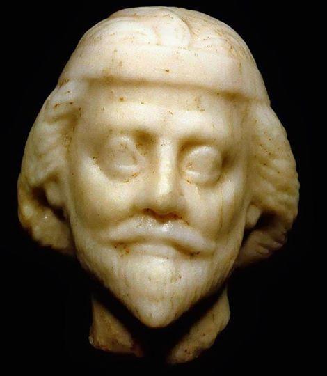 Элимаис. Парфия (ок.100 г.н.э.)