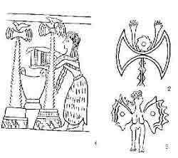 Культ лабриса на Крите