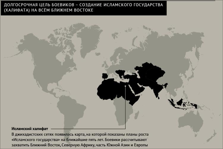 Халифат 2.0