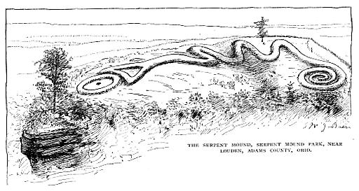 Змеиный курган 1