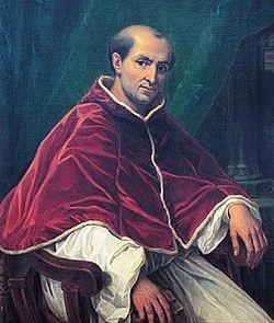 папа Климент V