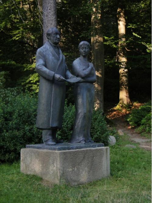 Вольфганг и Ульрика