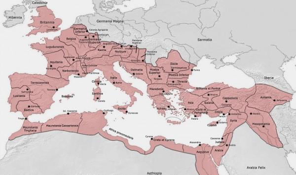 Римская империя