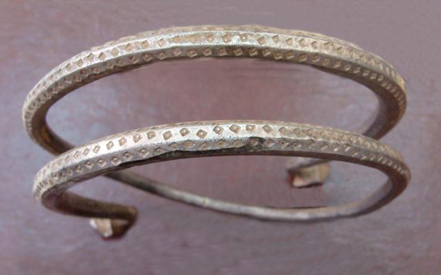 серебряная гривна