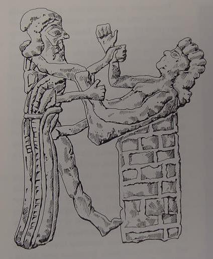 Культура Вавилона (6) .