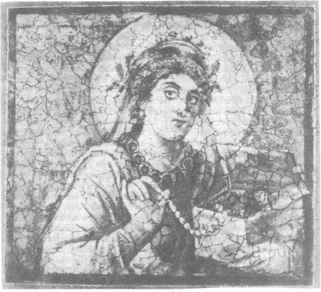 Елена, мать имп. Константина
