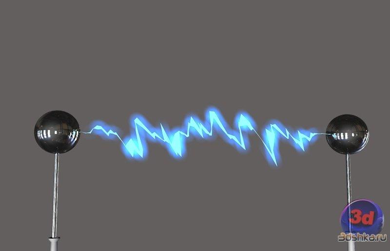 электрический разряд