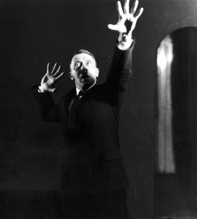 А. Гитлер 2