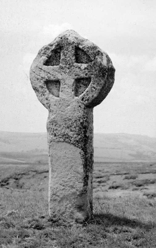 Болгарский богомильский крест