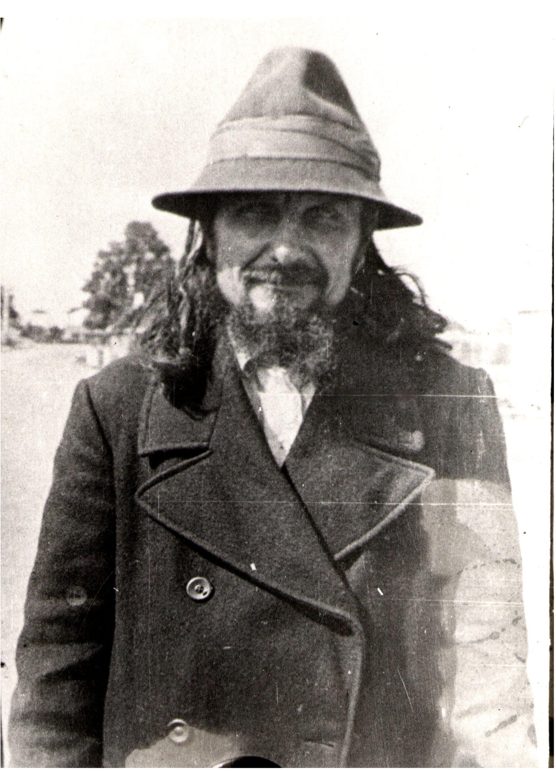 Иван Мурашко