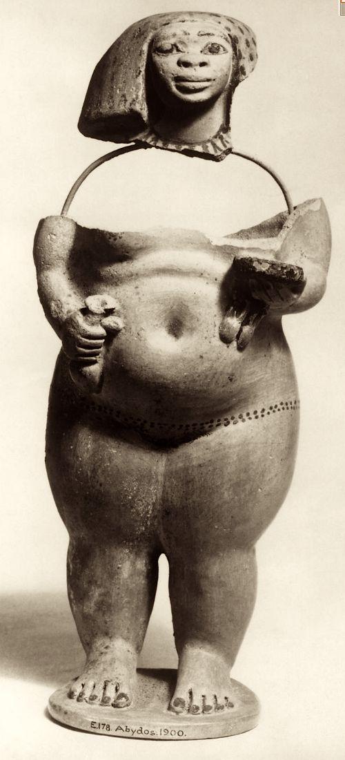 египетская венера