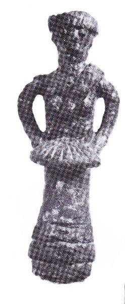 бронзовая сардинка