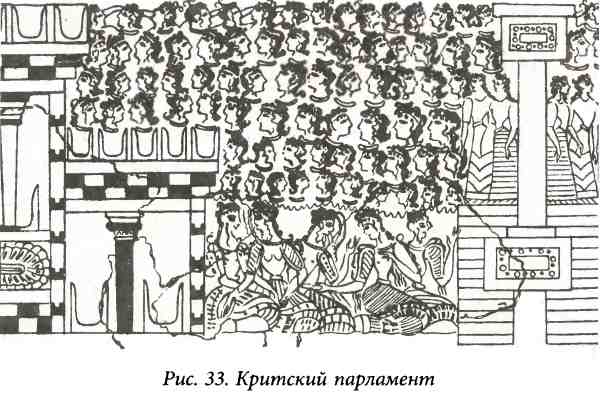 Критский парламент