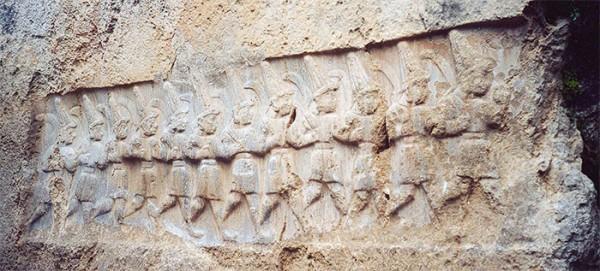 12 богов подземного мира